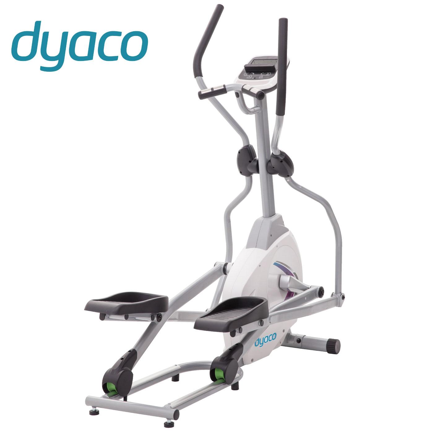 SE205-43/家庭用クロストレーナー(エリプティカル)《DYACO(ダイヤコ)》