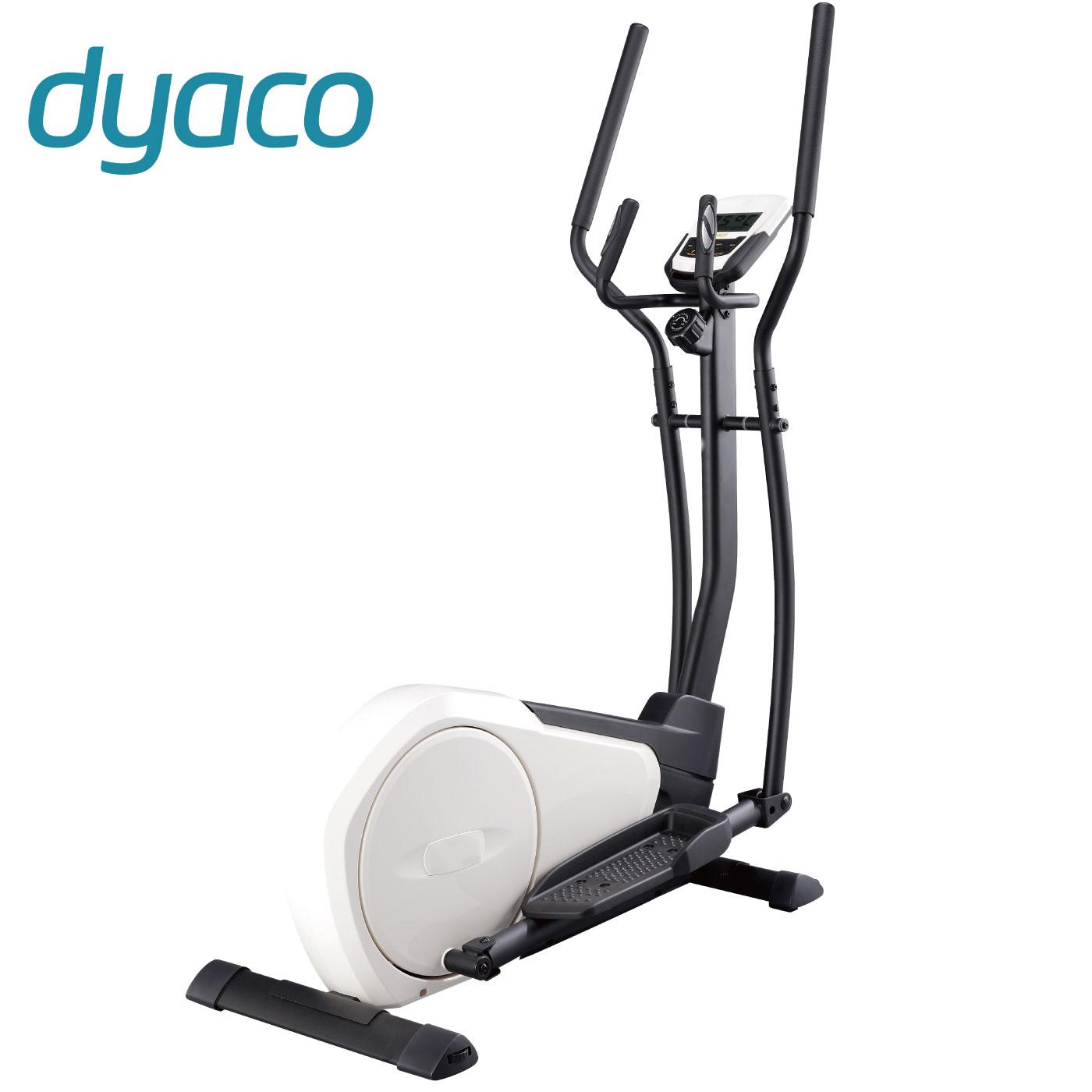 SE155-30/家庭用クロストレーナー(エリプティカル)《DYACO(ダイヤコ)》