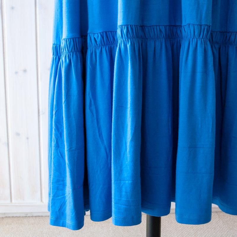【ORDER ITEM】TIERED DRESS