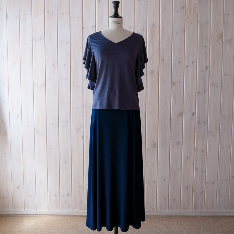 【ORDER ITEM】2WAY DRESS