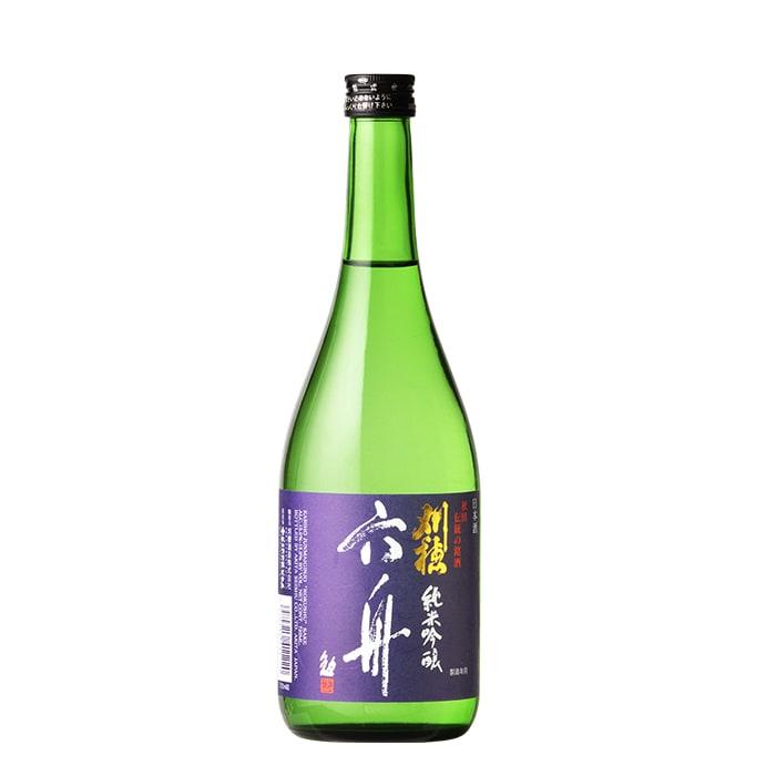 純米吟醸 六舟 720ml