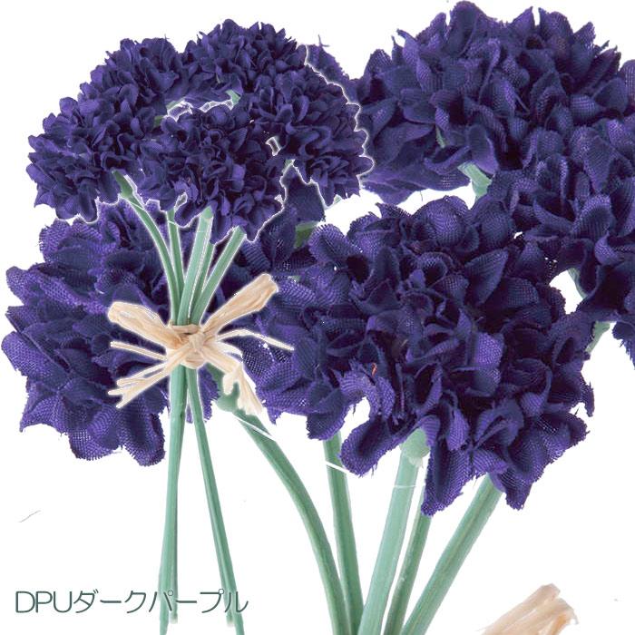 ミニピンポンマムピック 5本【送料区分:1】
