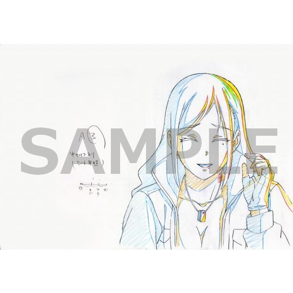 Blu-ray 2 Vivy -Fluorite Eye's Song-【完全生産限定版】