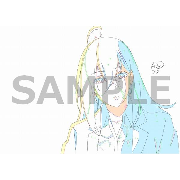 Blu-ray 3 Vivy -Fluorite Eye's Song-【完全生産限定版】