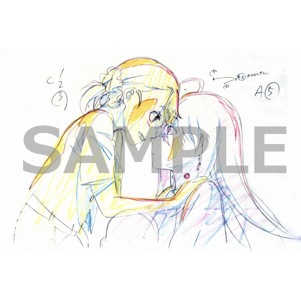 DVD 1 Vivy -Fluorite Eye's Song-【完全生産限定版】