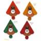 カッコウW ART105 ピロンディーニ鳩時計