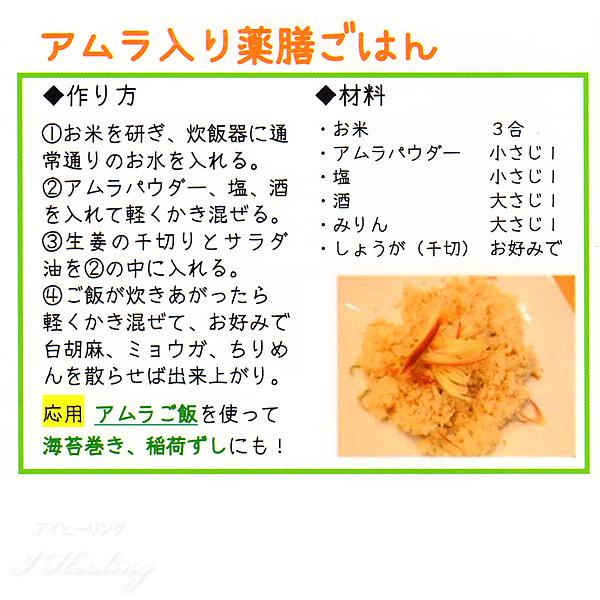 食品認可 IPMアムラパウダー 100g ビタミンC ポリフェノール豊富 スーパーフルーツ 乾燥アムラ粉末 インド産
