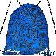 SPALDING ナップサック 壁画柄グラフィティブルー バスケットボール バッグ リュック スポーツ スポルディング SAK001GB GRAFFITI BLUE