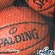 SPALDING ナップサック ブラウンボール バスケットボール バッグ リュック スポーツ スポルディング SAK001BRB BROWN BALL