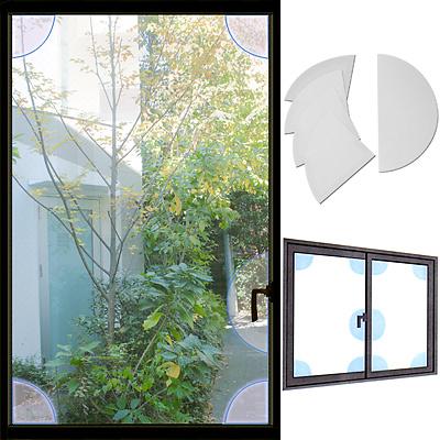 窓用心 窓の防災と防犯対策 ガラス飛散防止フィルム