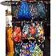 SPALDING ナップサック バットマン ロゴ バスケットボール バッグ リュック スポーツ スポルディング SAK001BML BATMAN LOGO