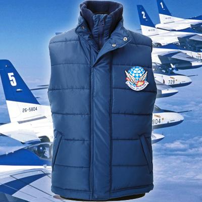 航空自衛隊ブルーインパルス プレミアムベスト