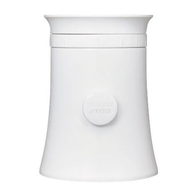 ホームスターアロマ HOMESTAR aroma ホワイト アロマ皿付き家庭用プラネタリウム