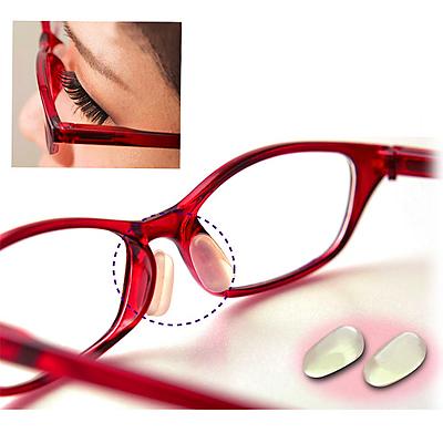モチアガール メガネ用シリコン鼻あてパッド 日本製