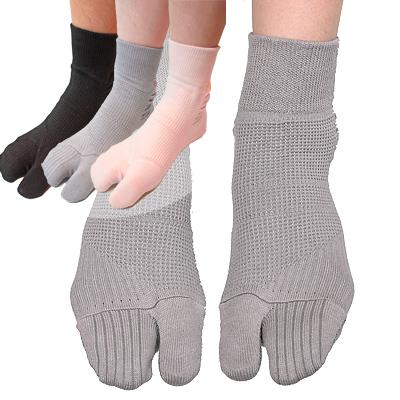外反母趾対策靴下 2足セット