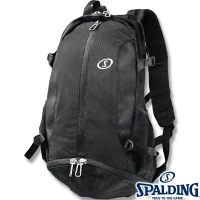 SPALDINGケイジャー チーム 収納バスケットボールバッグ スポルディング40-007SV02