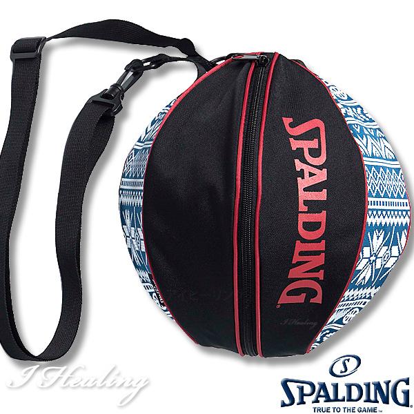 SPALDING ボールバッグ ノルディック バスケットボール収納 北欧風 NORDIC スポルディング49-001ND