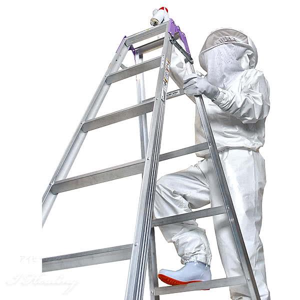 空調ファン付 蜂防護服 ラプター3 ゲイル GALE V-1200 業務用 スタンダード 夏 秋 スズメバチ 蜂の巣駆除 ディックコーポレーション