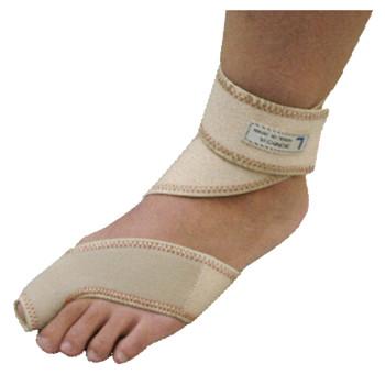 バイオメカサポーター 足指関節 左右セット 歩蹴る あるける 愛知式