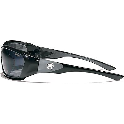 フレキシブルフレーム ファッショングラス 弾力性サングラス グレー