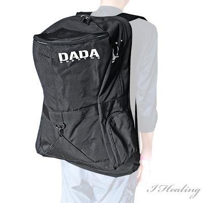 DADAバスケ バックパック バスケットボール ダダDAB5F001