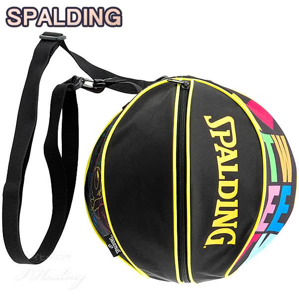 SPALDING バスケットボール ボールバッグ アイラブ トゥウィーティー I LOVE TWEETY スポルディング 49-001ILT