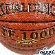 SPALDING JBA公認バスケットボール7号 TF-1000レガシー ブラウン クラリーノ人口皮革 合皮 屋内用 試合球 スポルディング76-125J