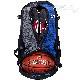 バスケットボール バッグ 大型ジャイアント ケイジャー 壁画グラフィティブルー スポルディング 大容量 46L SPALDING41-010GB