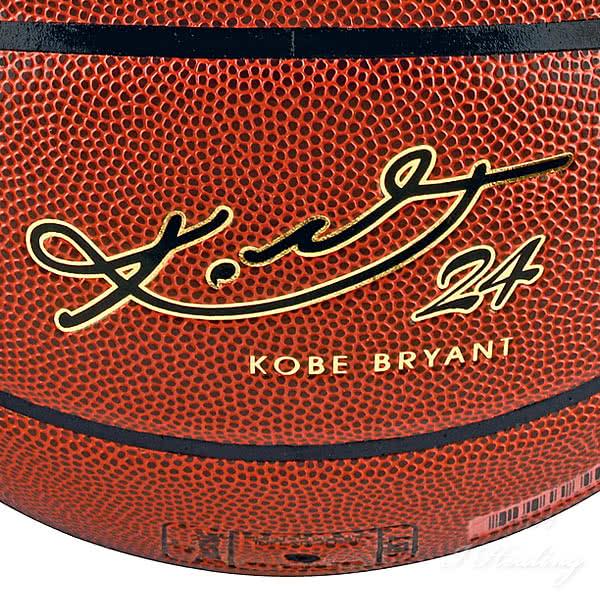 SPALDING KOBE BRYANT コービー ブライアント インフュージョン バスケットボール7号 空気ポンプ内蔵INFUSIONテクノロジー 合成皮革 スポルディング 76-502Z