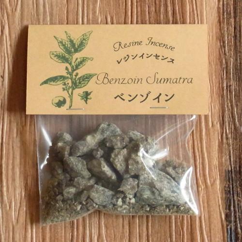 ベンゾイン 安息香 レジンインセンス 20g 樹脂のお香