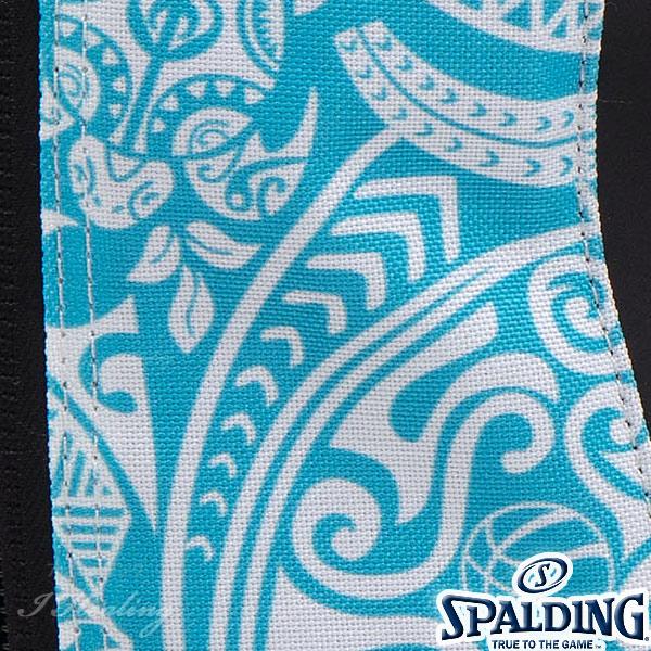 SPALDING ケイジャー ポリネシアン ターコイズ バスケットボール バッグ バックパック リュック スポルディング CAGER 40-007PT