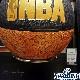 スポルディング バスケットボール7号 スネーク ブラックオレンジ 合成皮革 SPALDING76-039Z