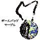 バスケットボール収納ボールバッグ マーブル スポルディング MARBLE SPALDING49-001MR