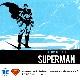 SPALDING バスケットボール ボールバッグ スーパーマン ターコイズ SUPERMAN TURQUOISE スポルディング 49-001SMT