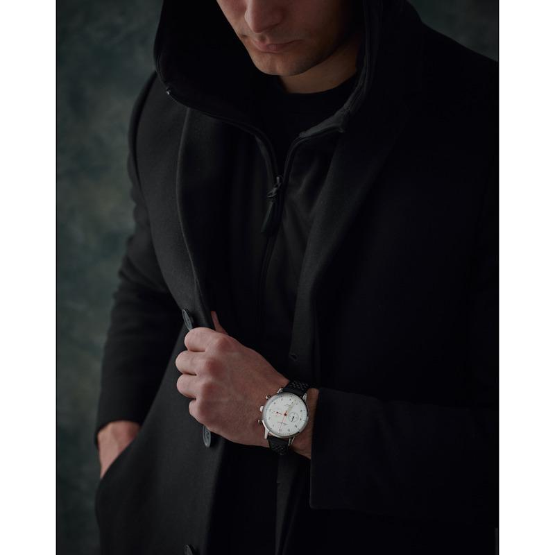 Åkerfalk オーカーフォーク クロノグラフ腕時計 スウェーデン 北欧デザインウォッチ 日本正規販売店