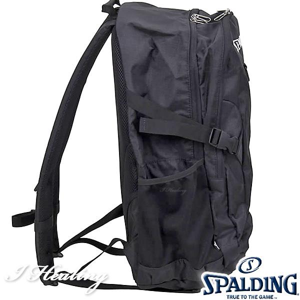 SPALDING フォスター 壁画グラフィティ ブルー バスケットボール用バッグ バックパック リュック スポルディング40-006GB