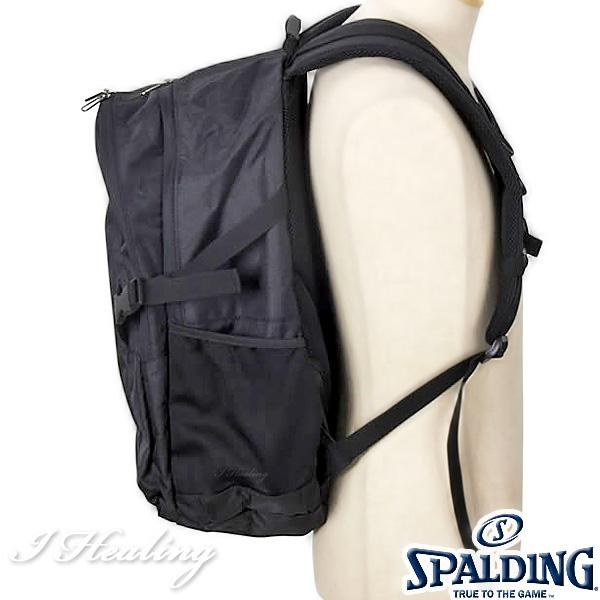 SPALDING フォスター サックス バスケットボール用バッグ バックパック リュック スポルディング40-006SX