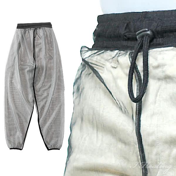 大人用 虫よけネットパーカー パンツ 上下セット VA-002 VA-003 メンズ レディース サイズ M L モスキーヒ 防虫 蚊よけ 服 メッシュ 収納袋付