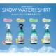 スノーウォーター For シャツ ストロング 350mL アイスシトラスの香り SNOW WATER For SHIRT STRONG
