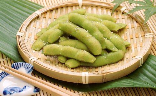 【数量限定】冷凍枝豆 朝採り黒埼豆(永井農園/新潟)