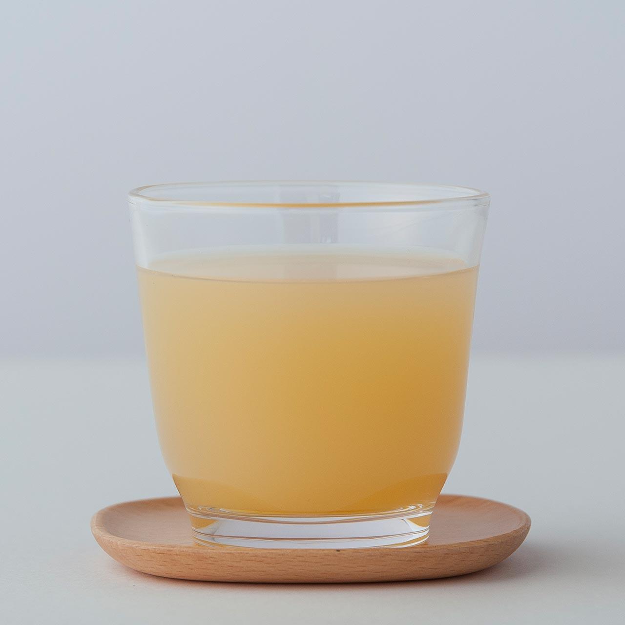 ビン60本入り 医果同源未熟りんご入りりんごジュース