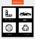 レゴ 互換品 ケーニセグ カスタム デザイン テクニック スーパーカー スポーツカー レースカー MOC クリスマス プレゼント レースカー 車 おもちゃ ブロック 知育玩具 入学 お祝い こどもの日
