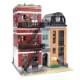 レゴ 互換品 街の靴屋さん シューズショップ 靴 建物 街並み おもちゃ クリスマス プレゼント 知育玩具 入学 お祝い こどもの日