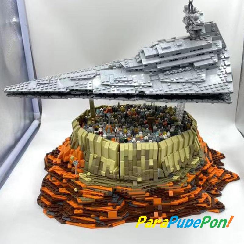 レゴ 互換品 ジェダシティ デザイン クリスマス プレゼント スターウォーズ おもちゃ ブロック 宇宙船 入学 お祝い こどもの日