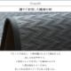 国産い草ラグカーペット Fオーレン 滑り止め Oren IKEHIKO 池彦【送料無料】