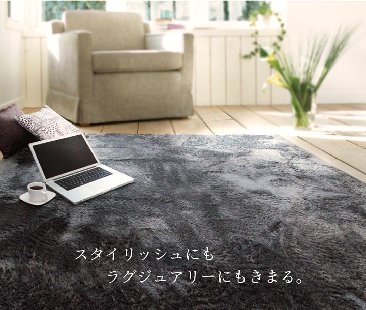電気カーペット ラグ レスト 2点セット 洗える【送料無料】