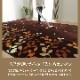 ラグカーペット 絨毯 コスタ 超大判 ラグマット おしゃれ かわいい リビング ダイニング センターラグ【送料無料】