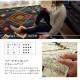 ウィルトンラグ カーペット絨毯 ペルク トルコ製 北欧 ラグマット おしゃれ かわいい リビング ダイニング センターラグ【送料無料】