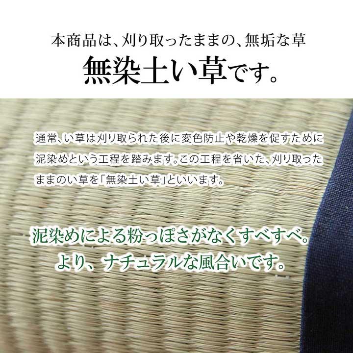 枕 侍くぼみ平枕 国産 い草【送料無料】