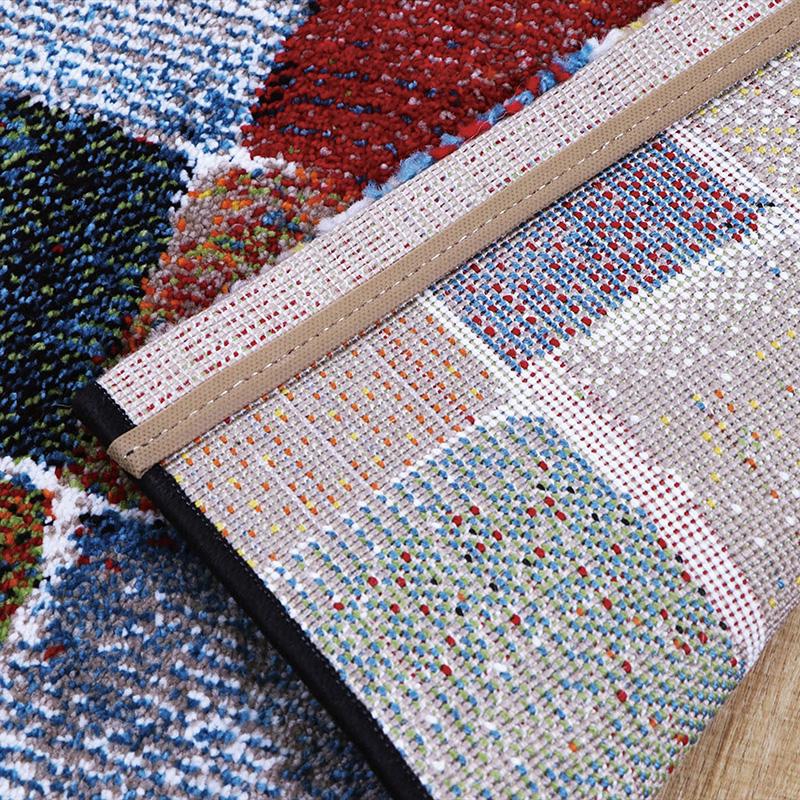 ウィルトンラグ カーペット 絨毯 パレット トルコ製 北欧 ラグマット おしゃれ かわいい リビング ダイニング センターラグ【送料無料】